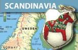 Scandinavia - Shield Charms