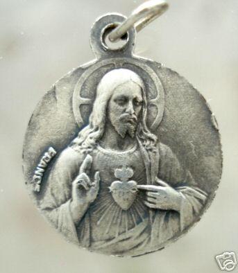 Religious Charms