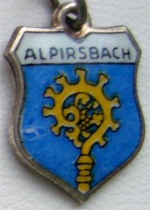 Alpirsbach, Germany