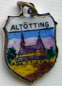 Altotting, Germany