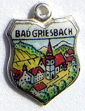 Bad Griesbach, Germany