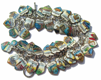 Italy bracelet 5 - Click Image to Close